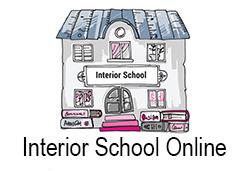 Interior School Online